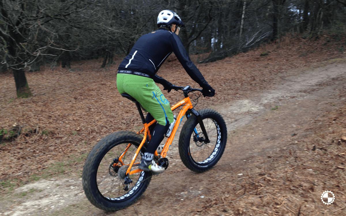 review specialized fatboy mountainbike gearlimits