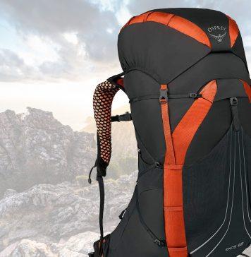 a66ad7c63dd Review: Osprey Exos 58 Blaze Black MD backpack