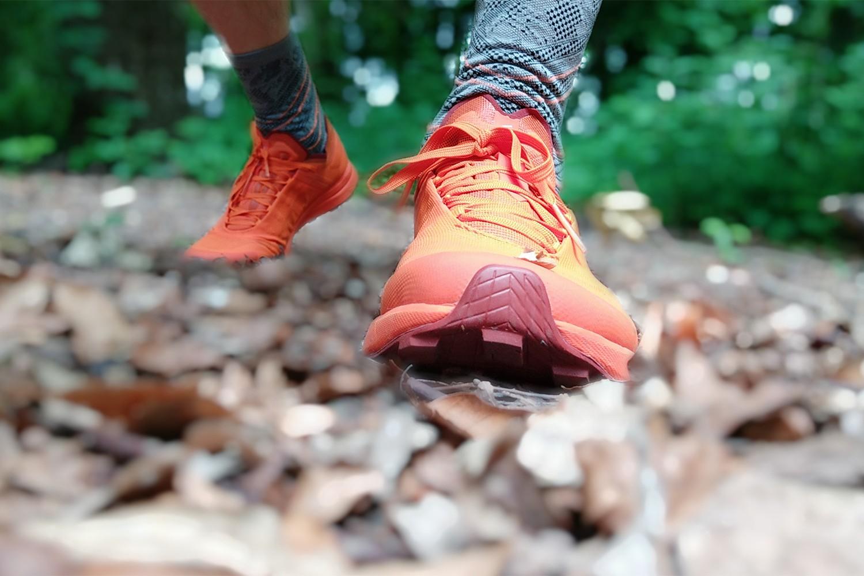 Review: Arc'teryx Norvan SL trail shoes