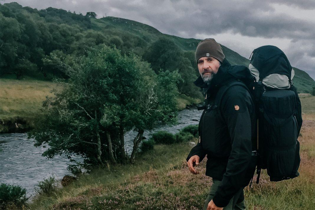 Review: Fjällräven Keb jacket