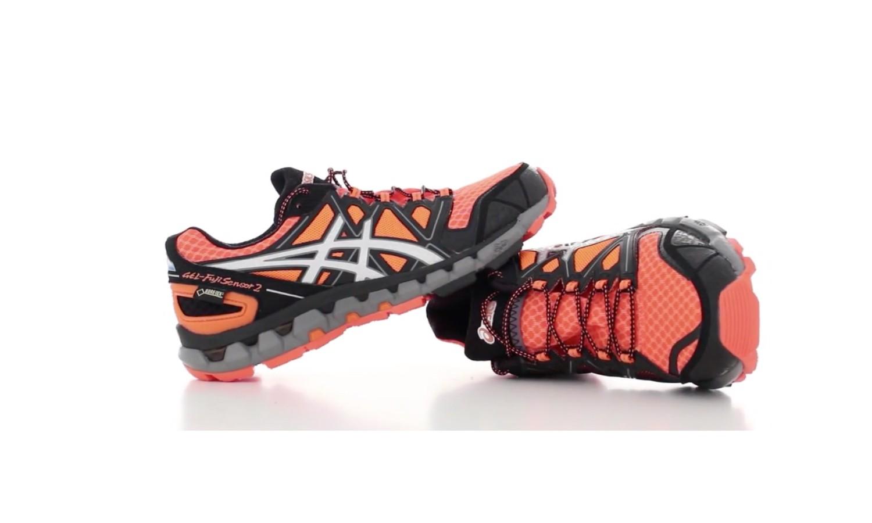 Asics Schoenen Olympische Spelen