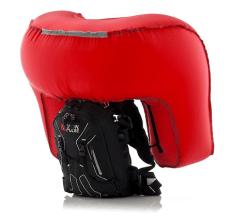 Snowpulse-Highmark-22-airbag-system