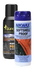 nikwax-grangers-softshell-producten