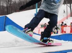 snowboard-flex