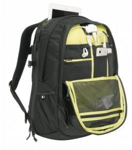 TNF daypack