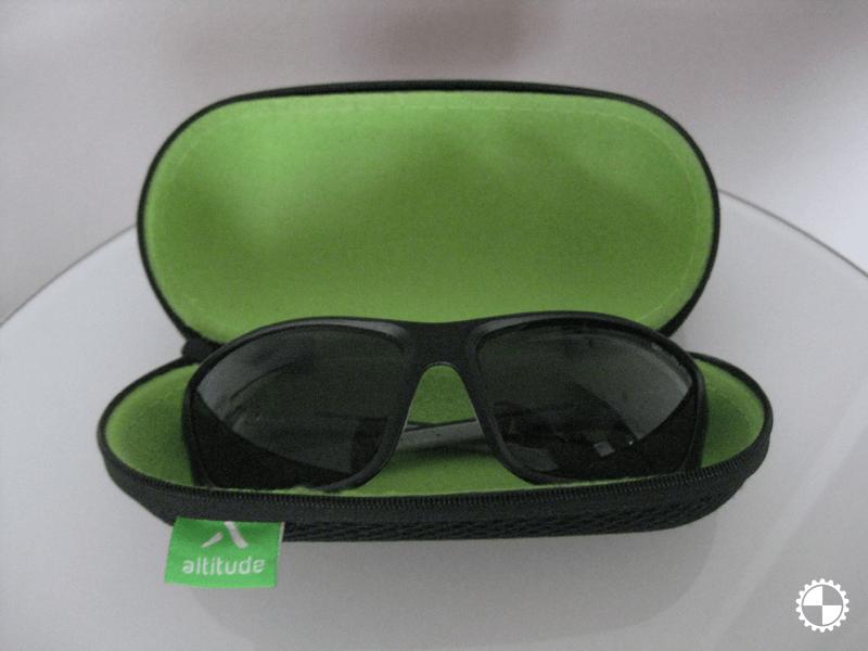 altitude eyewear fjord polar ar outdoor zonnebril