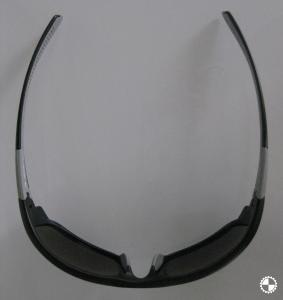U-shape zorgt voor uitstekende aansluiting op gezicht