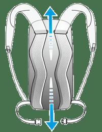 rugzak-ventilatie-back-system-vent-tex