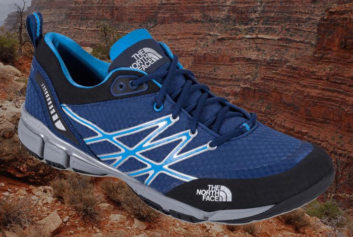 The North Face Ultra Kilowatt training schoenen