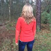 Klattermusen Ylir Back