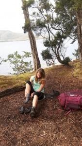 Keen Wanderer Rinske