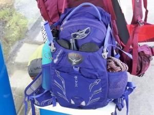 Osprey Raven pack