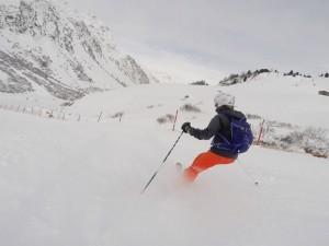 Osprey Raven Ski