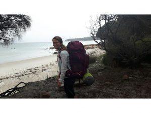 Osprey Kyte Beach