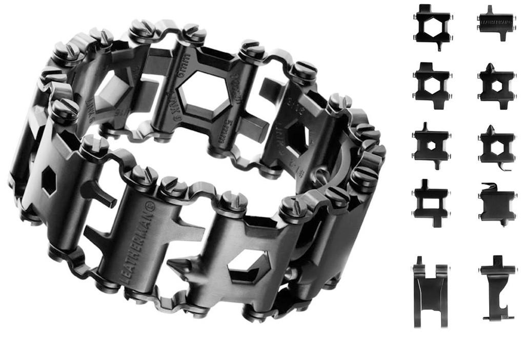 de-10-beste-gear-items-die-q-james-bond-mee-zou-moeten-geven-Leatherman-Tread-Tool-armband