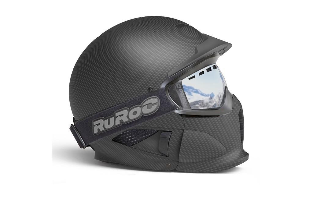 de-10-beste-gear-items-die-q-james-bond-mee-zou-moeten-geven-Ruroc-RG1-X-Carbon-skihelm-Limited-Edition