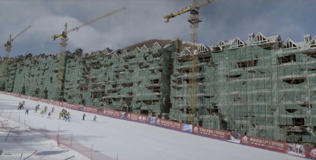 Skiers Journey 3