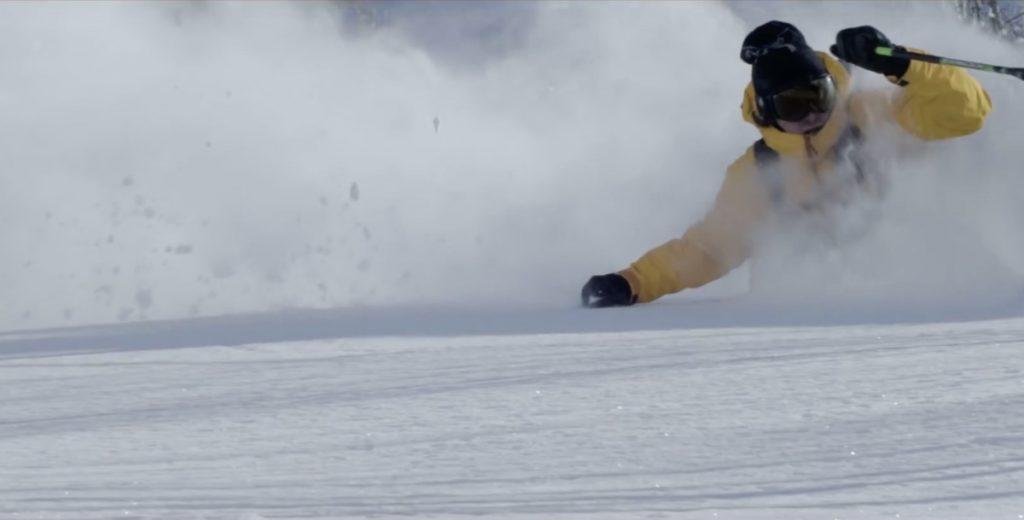 Skiers Journey 2