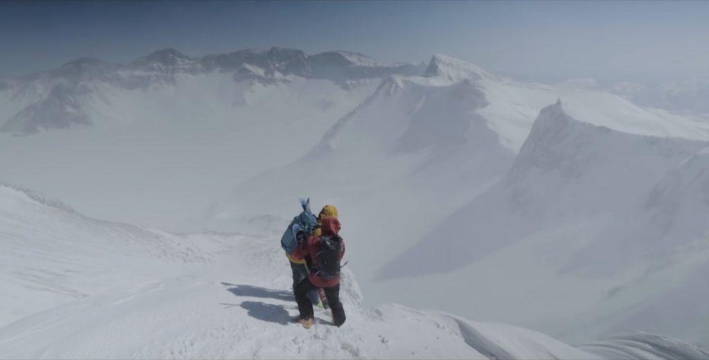 Skiers Journey 1