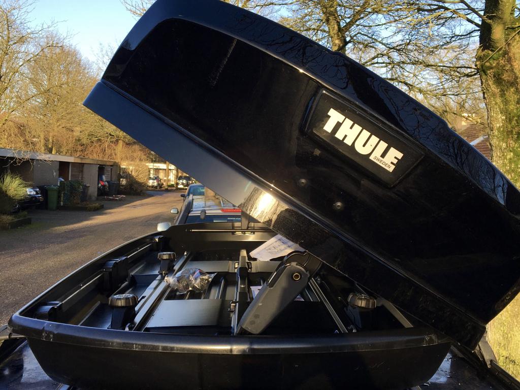 Review Thule Motion Xt Xl Car Top Carrier Gearlimits