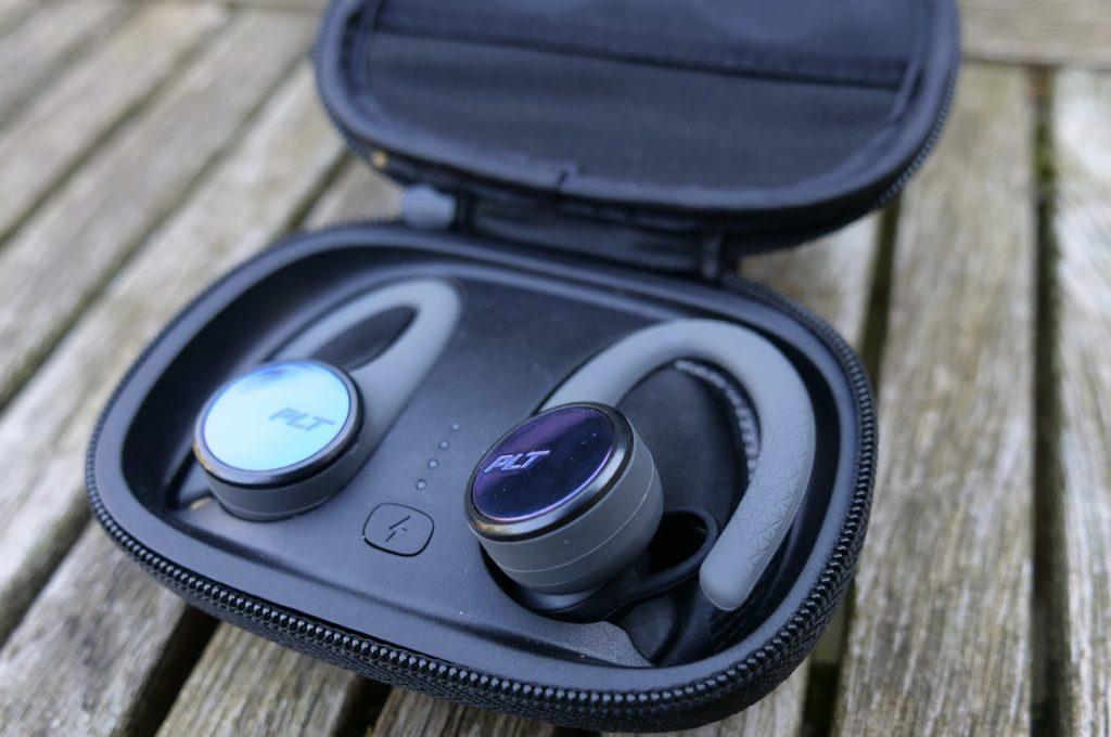 Review Plantronics Backbeat Fit 3100 Bluetooth Headset Gearlimits