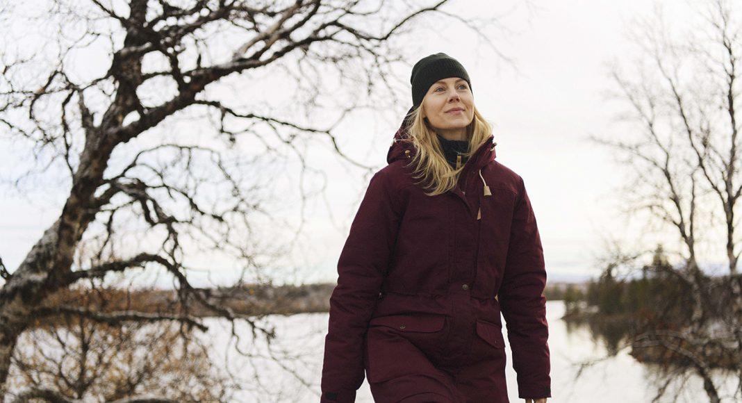 Tijdloze en iconische Fjällräven jassen en parka's voor deze winter