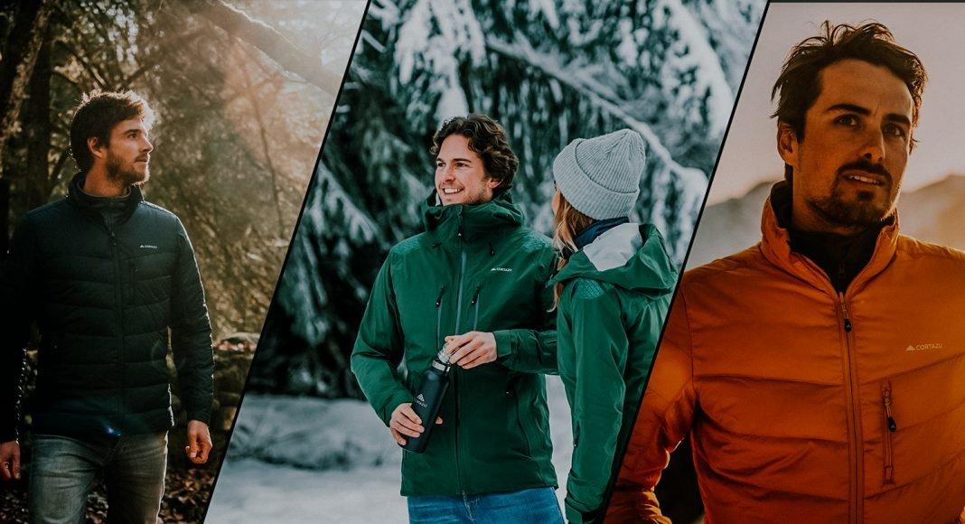 Nieuwe collectie duurzame jassen van Cortazu gelanceerd