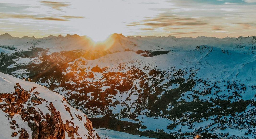 Onderzoek: Wintersporters hebben vertrouwen in skivakantie 2020/2021