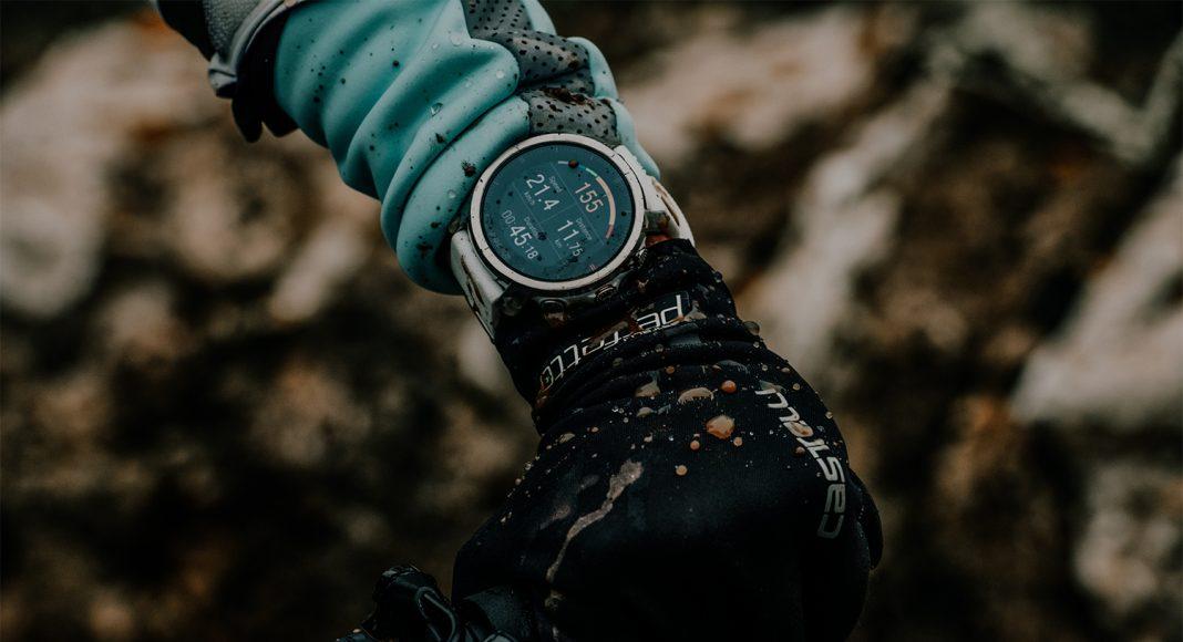 Polar introduceert de Grit X lichtgewicht outdoor multisport horloge