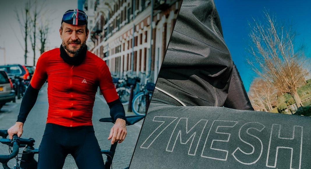 Review: 7mesh zomer Cypress Hybrid en Skyline wielerkleding