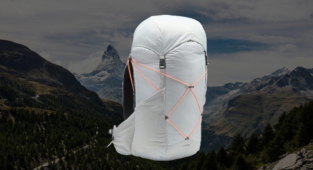 GearBite: Europa in met de lichtgewicht Haglöfs L.I.M. Backpack