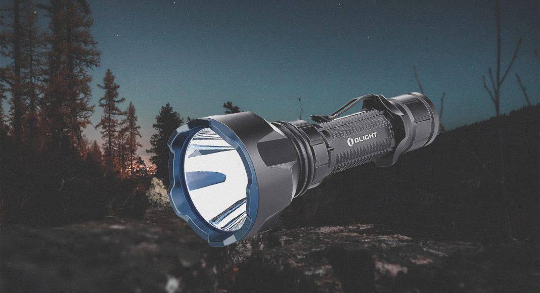 Gearbite: De nieuwe Olight Warrior X Turbo zaklamp