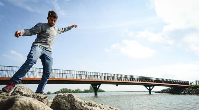 Review: Fjällräven High Coast Lite Sweater