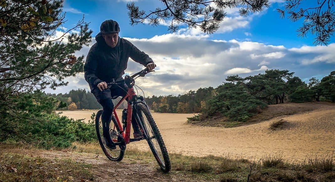 Review: Komoot App (Mountainbiken)