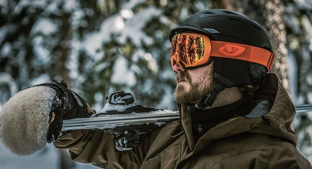 Hoe kies je de ideale ski- of snowboardbril
