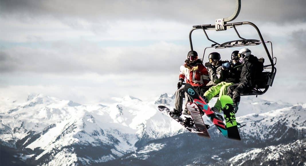 Al een wintersport geboekt? Dit is wat je kunt doen!