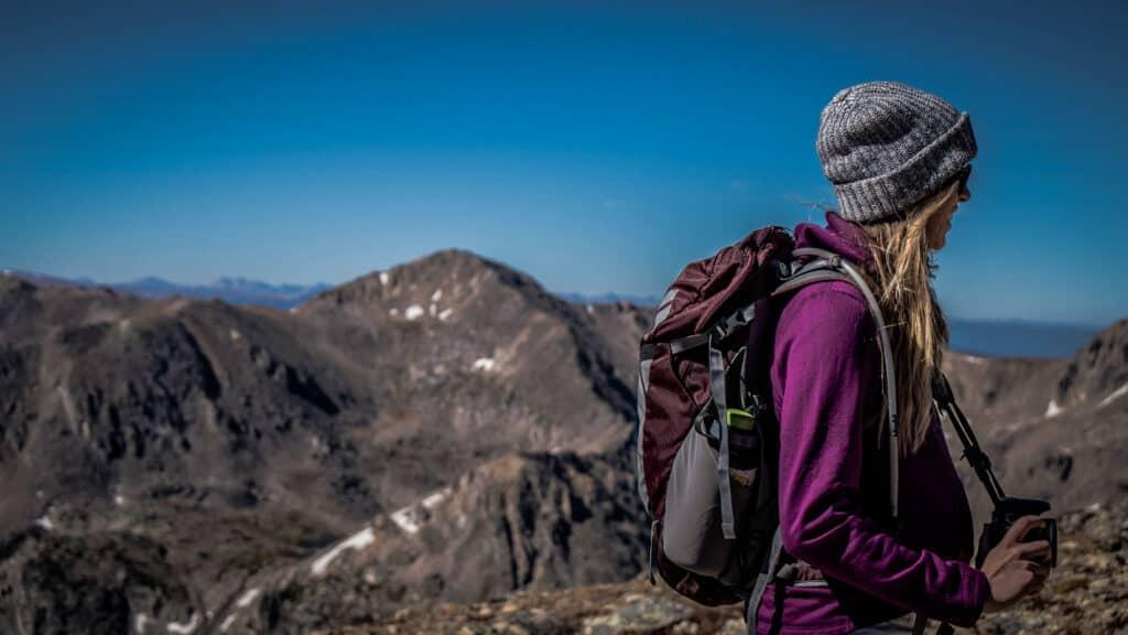 Verborgen milieu impact van outdoor gear