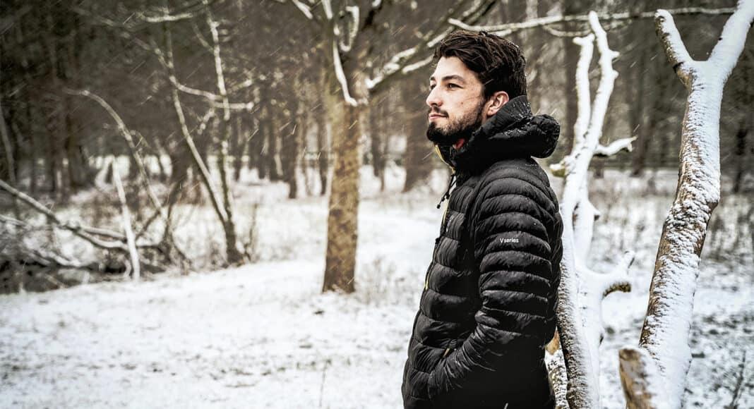 Review: Haglöfs Mimic Hood V series outdoor jas