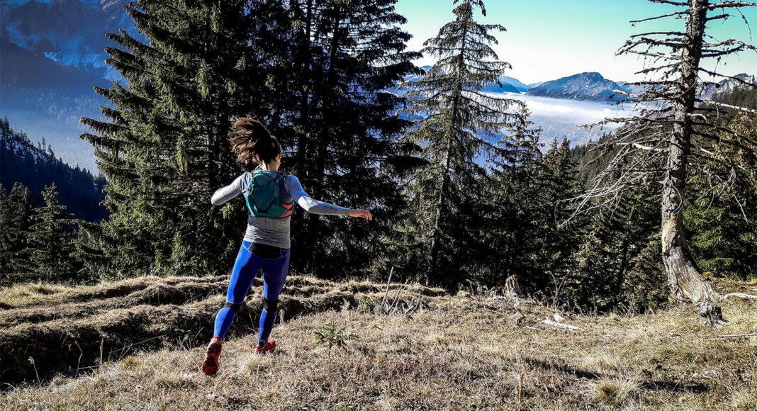 Review: Osprey Dyna 6 trailrun rugzak