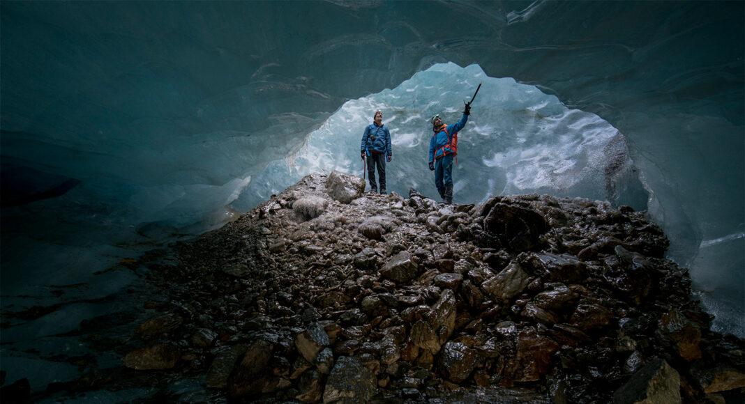 Outdoor fotograaf en Lowe Alpine en Rab ambassadeur Bernd Ritschel geeft gratis online webinar