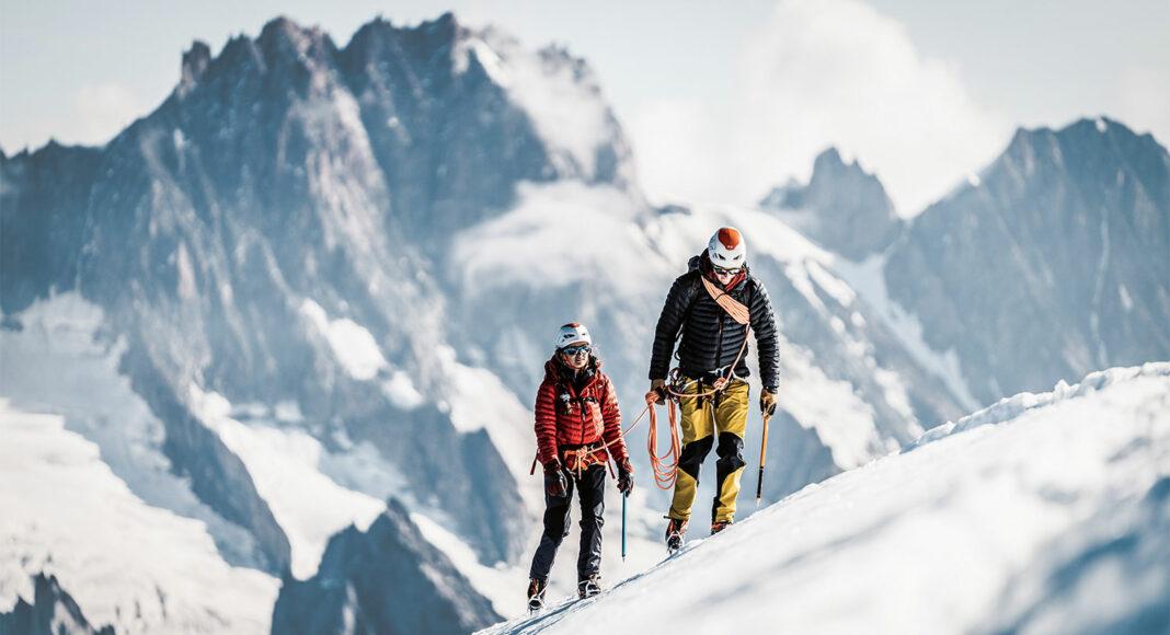 Outdoormerken RAB en Lowe Alpine klimaatneutraal