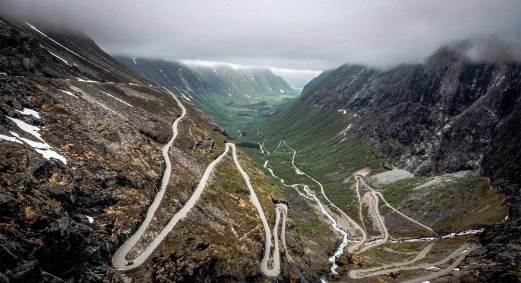 Land Rover en Royal Geographical Society lanceren Earth Photo wedstrijd 2021
