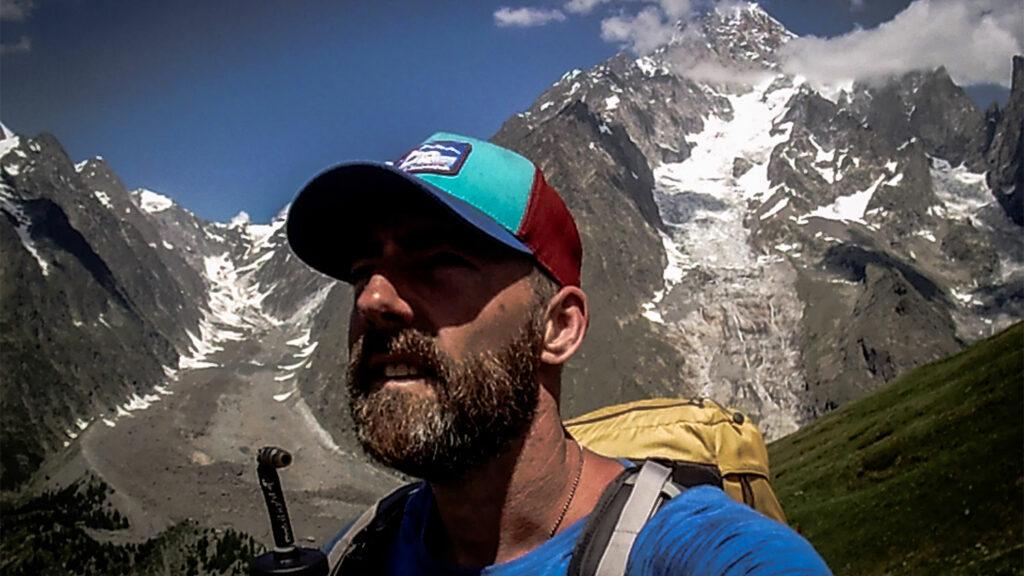 Tour du Mont Blanc Frankrijk.