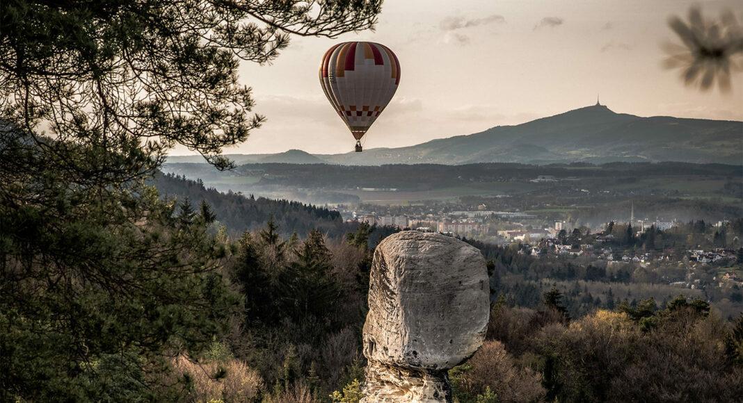 De zeven mooiste uitzichten van Tsjechië die je gezien moet hebben