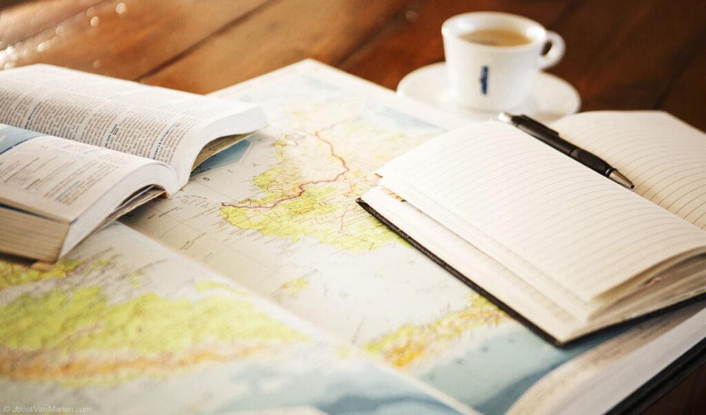 Hoe je een verhaal vertelt met reisfotografie