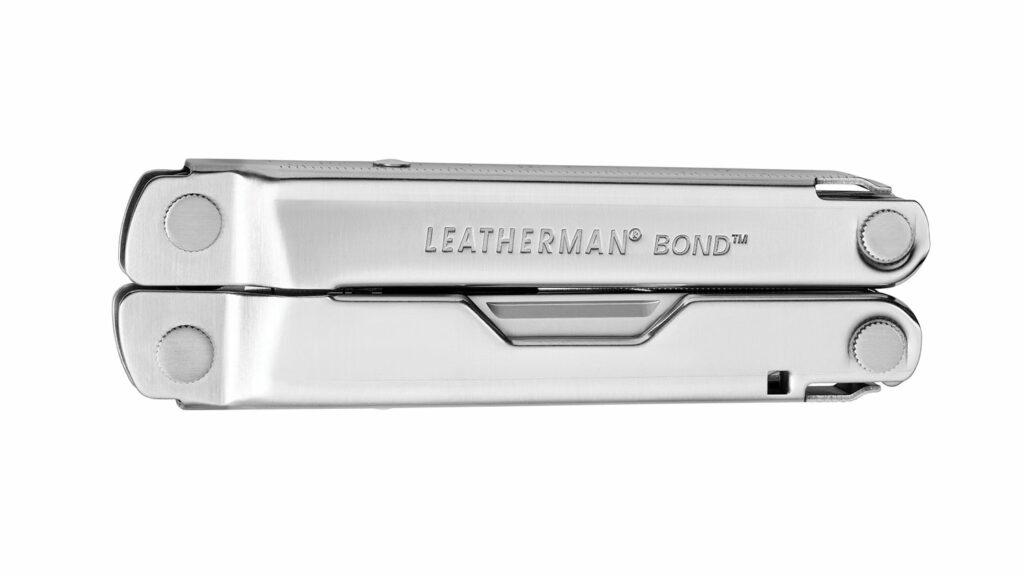De Leatherman Bond, eerbetoon aan de eerste originele PST multitool