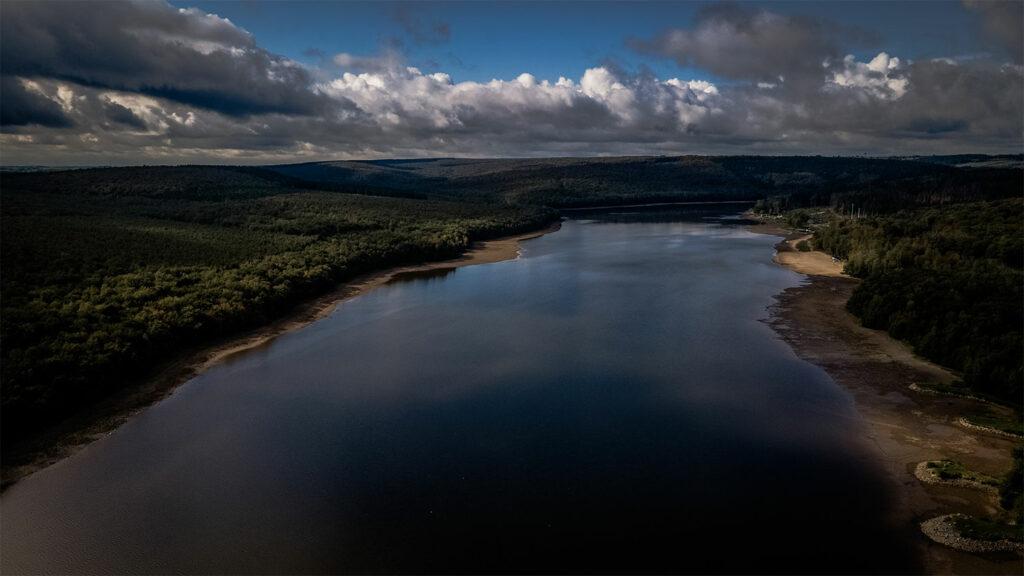 5 wandelingen langs meren in de Franse Ardennen