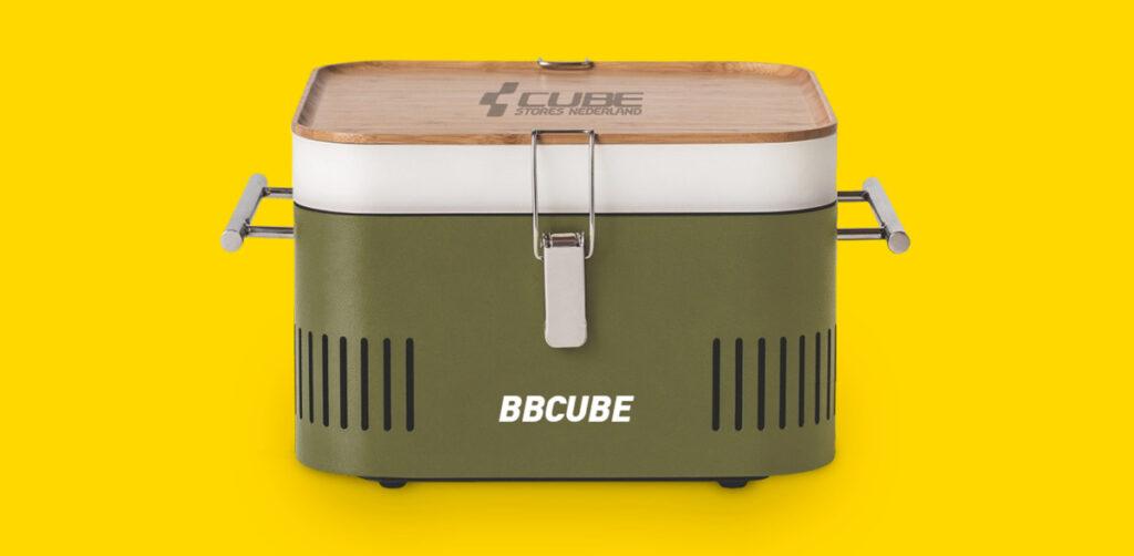 Cube stores Tour de France actie: win een BarbeCube