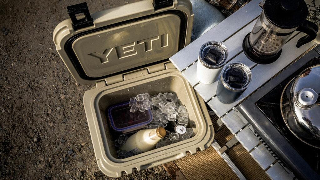 Hoe cool zijn de koelboxen en andere producten van Yeti?