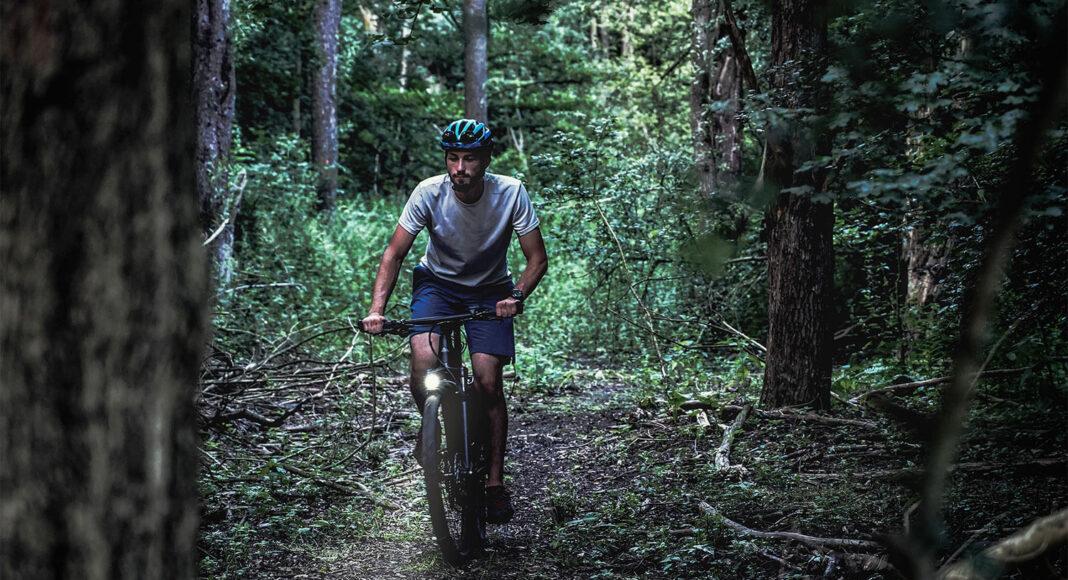 Review: Canyon Pathlite:ON 7 trekking en commuting e-bike